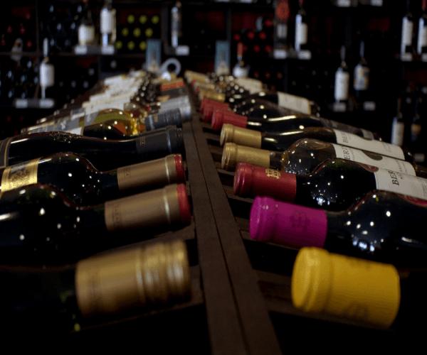 Embalaje para vinos